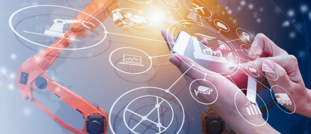 Zašto je 5G mreža presudna za industrijsku revoluciju u tijeku?