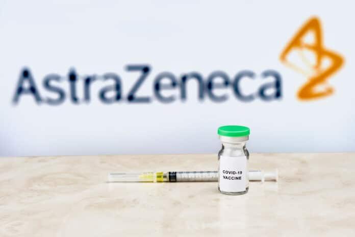 AstraZeneca Cjepivo