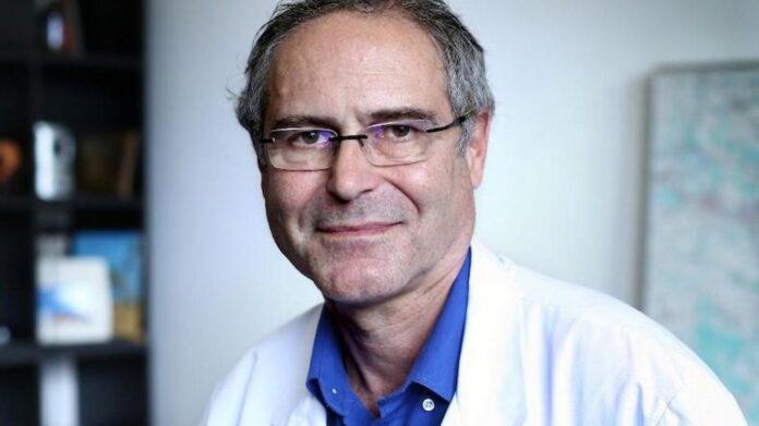 Profesor Christian Perronne