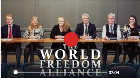 World Freedom Alliance